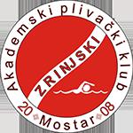 APK Zrinjski Logo